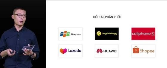 HUAWEI P40 Pro: Khả năng chụp siêu zoom SuperSensing 50x ảnh 4