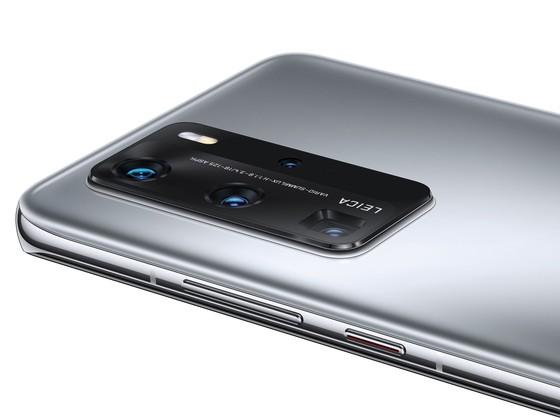 HUAWEI P40 Pro: Khả năng chụp siêu zoom SuperSensing 50x ảnh 1