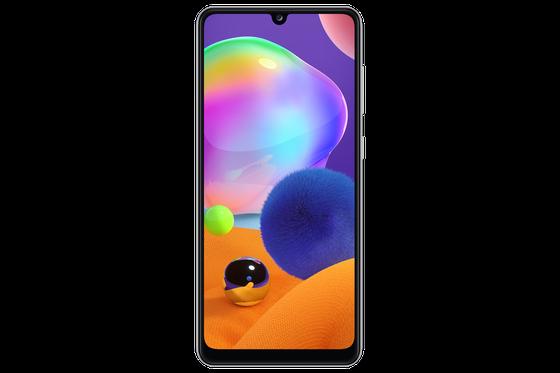 Samsung Galaxy A31 với camera chụp macro  ảnh 1