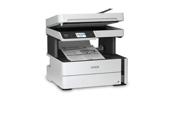 Epson ra mắt dòng máy in đơn sắc EcoTank  ảnh 2
