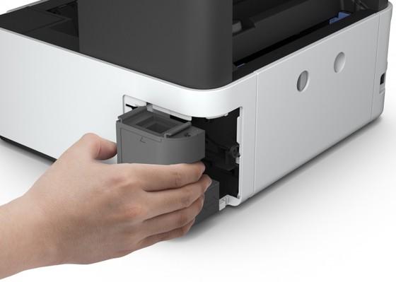 Epson ra mắt dòng máy in đơn sắc EcoTank  ảnh 3