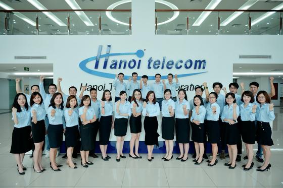Hanoi Telecom kỳ vọng doanh thu tăng 25-35%/năm ảnh 1