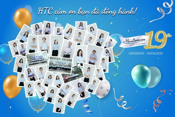 Hanoi Telecom kỳ vọng doanh thu tăng 25-35%/năm ảnh 2
