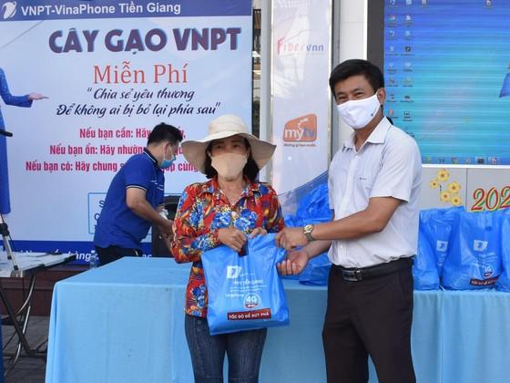 VNPT: Hơn 300 tỷ đồng hỗ trợ an sinh xã hội ảnh 1