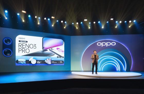 Chính thức ra mắt OPPO Reno3 và Reno3 Pro  ảnh 2