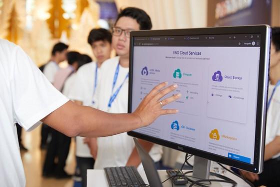 VNG đồng hành cùng Vietnam Online Hackathon ảnh 2