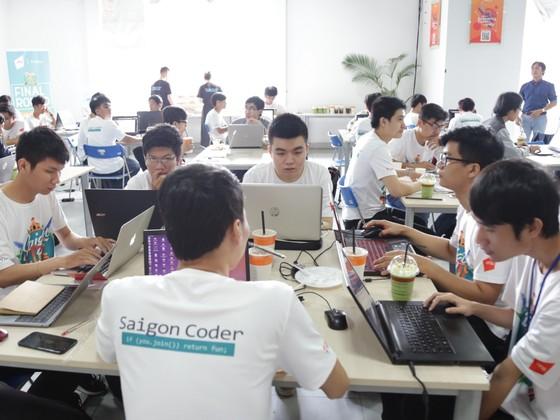 VNG đồng hành cùng Vietnam Online Hackathon ảnh 1