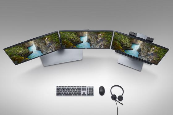 DELL giới thiệu loạt mẫu laptop, PC thông minh và bảo mật đến người dùng ảnh 5