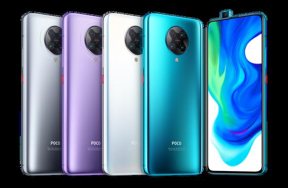 POCO F2 Pro: Flagship 'killer' đã trở lại thị trường Việt Nam  ảnh 4