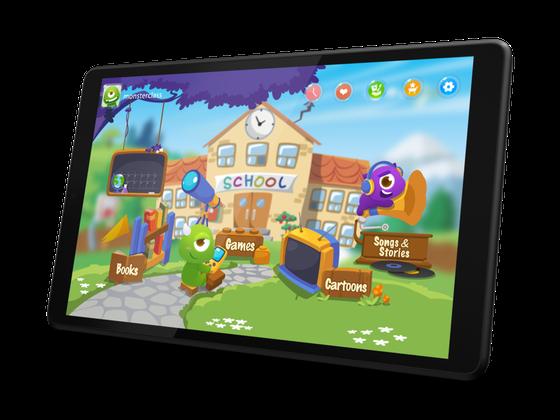 Lenovo Tab M8: Tablet Android tầm trung, nhiều tính năng giải trí ấn tượng ảnh 1