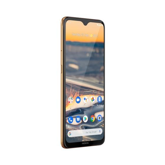Nokia 5.3 với mức giá 3.990.000 đồng  ảnh 1