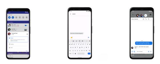 Android 11 phiên bản Beta ra mắt với nhiều tính năng mới  ảnh 1