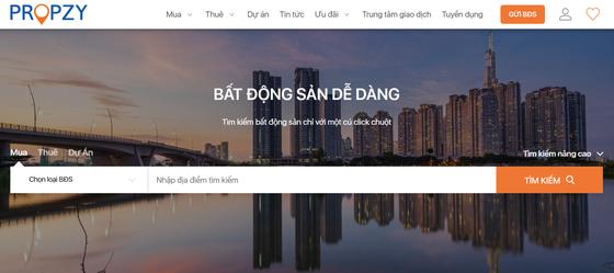 Propzy.vn gọi vốn thành công 25 triệu USD từ Gaw Capital và SoftBank Ventures ảnh 1