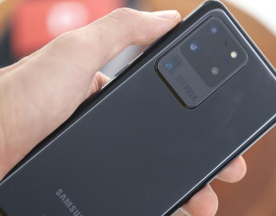 Di Động Việt: Galaxy S20 Plus, S20 Ultra đồng loạt giảm đến 10,4 triệu đồng  ảnh 1