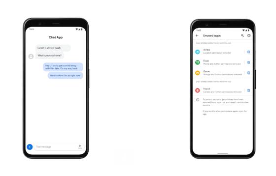 Android 11 phiên bản Beta ra mắt với nhiều tính năng mới  ảnh 4
