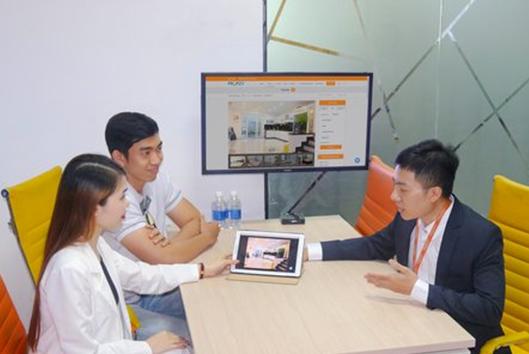 Propzy.vn gọi vốn thành công 25 triệu USD từ Gaw Capital và SoftBank Ventures ảnh 2