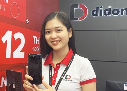 Di Động Việt: Galaxy S20 Plus, S20 Ultra đồng loạt giảm đến 10,4 triệu đồng  ảnh 3