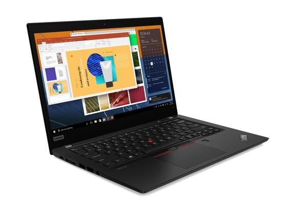 ThinkPad X13 laptop có khả năng xử lý vượt trội dành cho doanh nghiệp ảnh 1