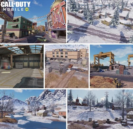 Call of Duty: Mobile VN ra mắt bản cập nhật mới ảnh 1