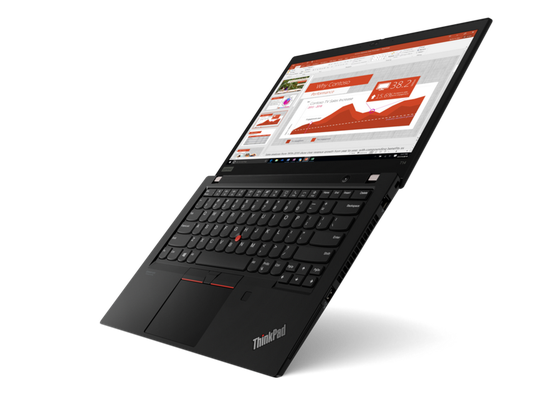 Lenovo ra mắt bộ đôi laptop ThinkPad T Series mới ảnh 2