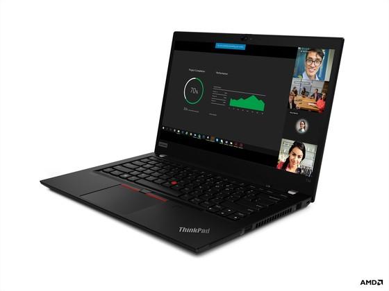 Lenovo ra mắt bộ đôi laptop ThinkPad T Series mới ảnh 1