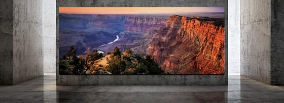 Samsung The Wall: Màn hình chuyên dụng, công nghệ tấm nền màn hình MicroLED ảnh 2