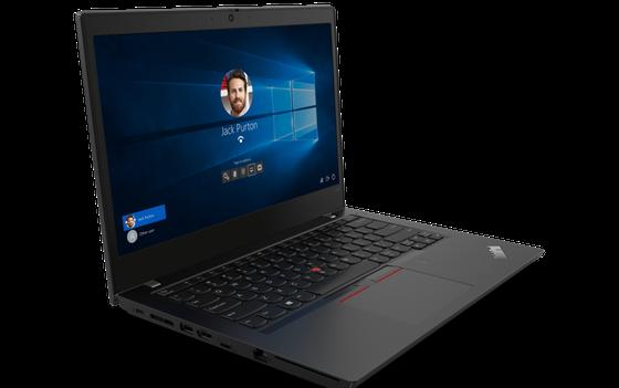ThinkPad L Series mới, cân bằng tối ưu giữa hiệu năng và chi phí ảnh 1