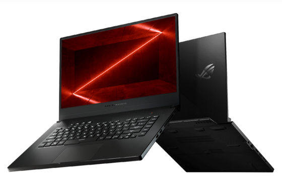 ASUS: Loạt sản phẩm laptop trang bị vi xử lý AMD Ryzen 4000 series mới ảnh 3