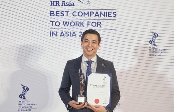 VNG là 'Nơi làm việc tốt nhất Châu Á' ảnh 1