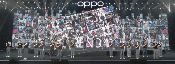 OPPO: Bộ đôi Reno4, Reno4 Pro và OPPO Watch đã lên kệ tại thị trường Việt Nam ảnh 10