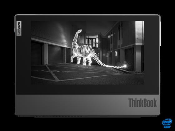 Lenovo ra mắt laptop mới ThinkBook Plus ảnh 3