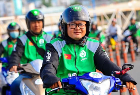 Gojek chính thức ra mắt ứng dụng và thương hiệu tại thị trường Việt Nam ảnh 3