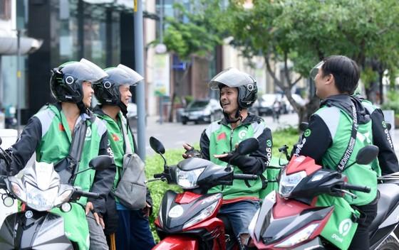 Gojek chính thức ra mắt ứng dụng và thương hiệu tại thị trường Việt Nam ảnh 1