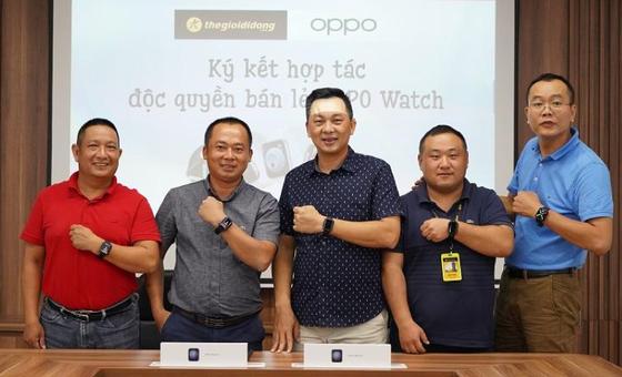 OPPO Reno4 Series với hơn 23.000 đơn đặt cọc, OPPO Watch vượt kỳ vọng  ảnh 5