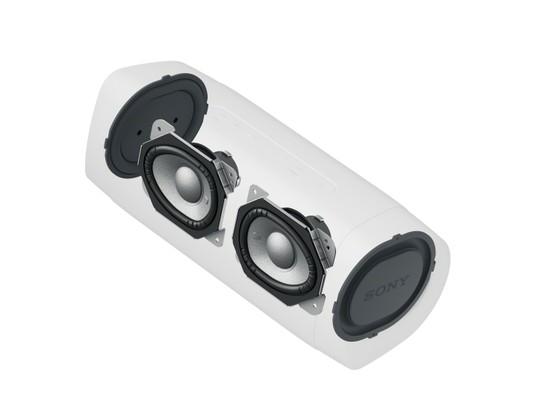 Sony giới thiệu thế hệ loa không dây Extra Bass 2020 ảnh 1