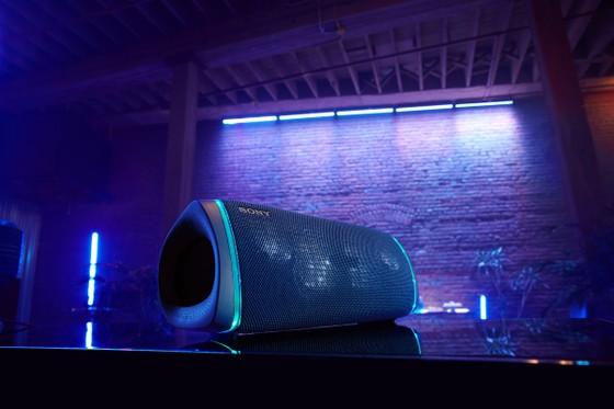 Sony giới thiệu thế hệ loa không dây Extra Bass 2020 ảnh 2