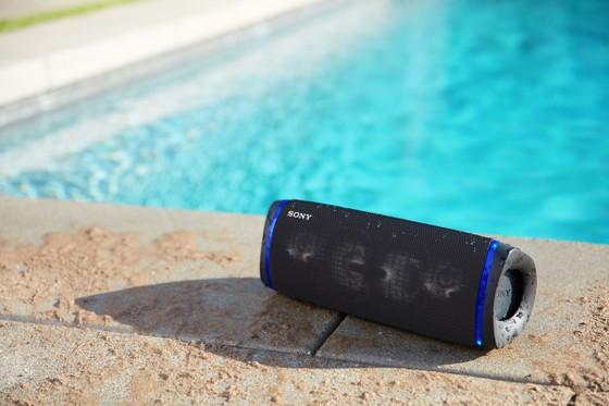 Sony giới thiệu thế hệ loa không dây Extra Bass 2020 ảnh 3