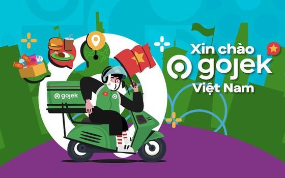 Gojek: Chuyến xe đồng giá 8.000 đồng ảnh 1