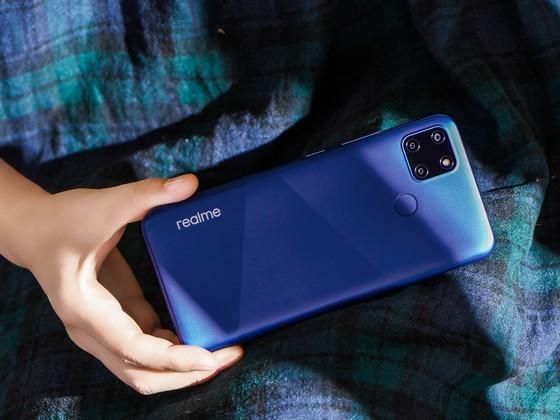 Realme: Realme C12 sẽ ra mắt vào ngày 25-8 tới đây  ảnh 1