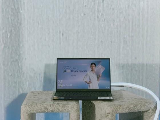 ZenBook 14 lên kệ tại thị trường Việt Nam với mức giá 23 triệu đồng ảnh 1