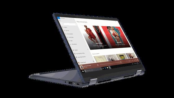 Lenovo giới thiệu loạt laptop Lenovo Yoga mới  ảnh 4