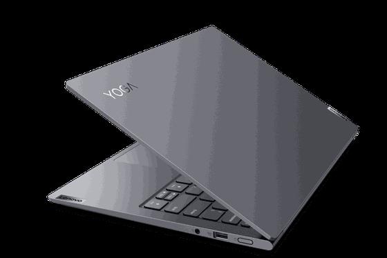 Lenovo giới thiệu loạt laptop Lenovo Yoga mới  ảnh 2