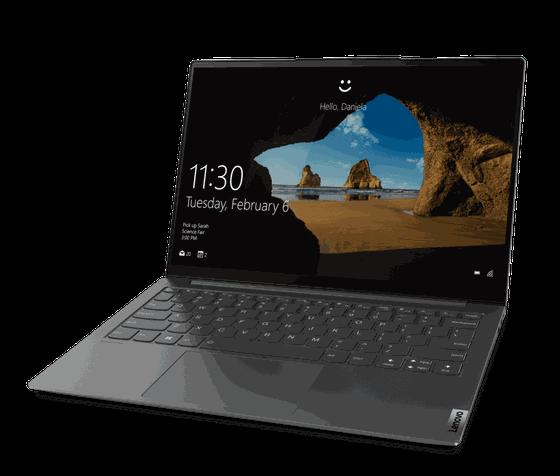 Lenovo giới thiệu loạt laptop Lenovo Yoga mới  ảnh 1