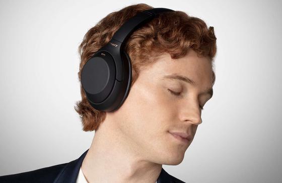 Tai nghe chống ồn Sony WH-1000XM4 giá 8.490.000 đồng ảnh 1