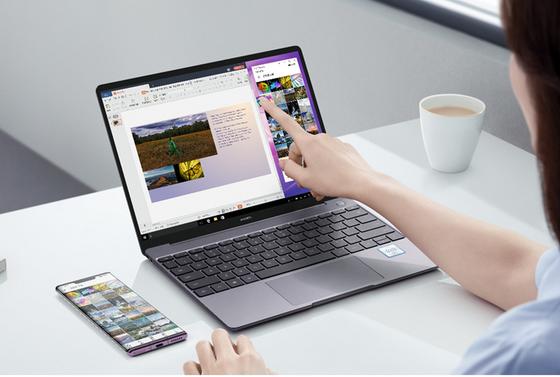 Huawei MateBook 13 có mức giá 30 triệu đồng tại Việt Nam  ảnh 2