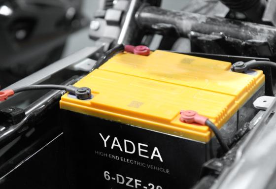 YADEA: Ắc quy Graphene có mức giá từ 3,85 triệu đồng ảnh 2