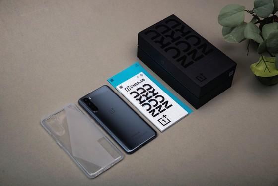 """OnePlus 8 Pro 5G và OnePlus Nord 5G hai Smartphone """"xịn"""" đã lên kệ  ảnh 4"""