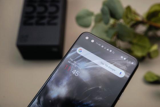 """OnePlus 8 Pro 5G và OnePlus Nord 5G hai Smartphone """"xịn"""" đã lên kệ  ảnh 5"""