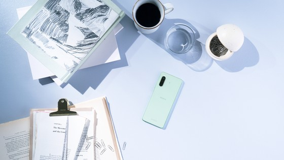 Sony: Xperia 10 II đã lên kệ, Xperia 1 II dự kiến sẽ bán vào tháng 11-2020 ảnh 4