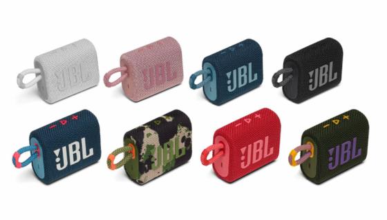 JBL ra mắt loạt thiết bị âm thanh mới   ảnh 5